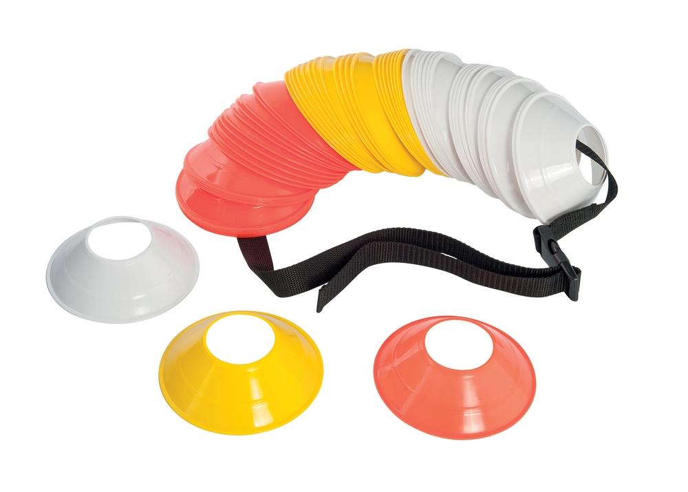 Precision Mini Pro Cones (Set of 60)