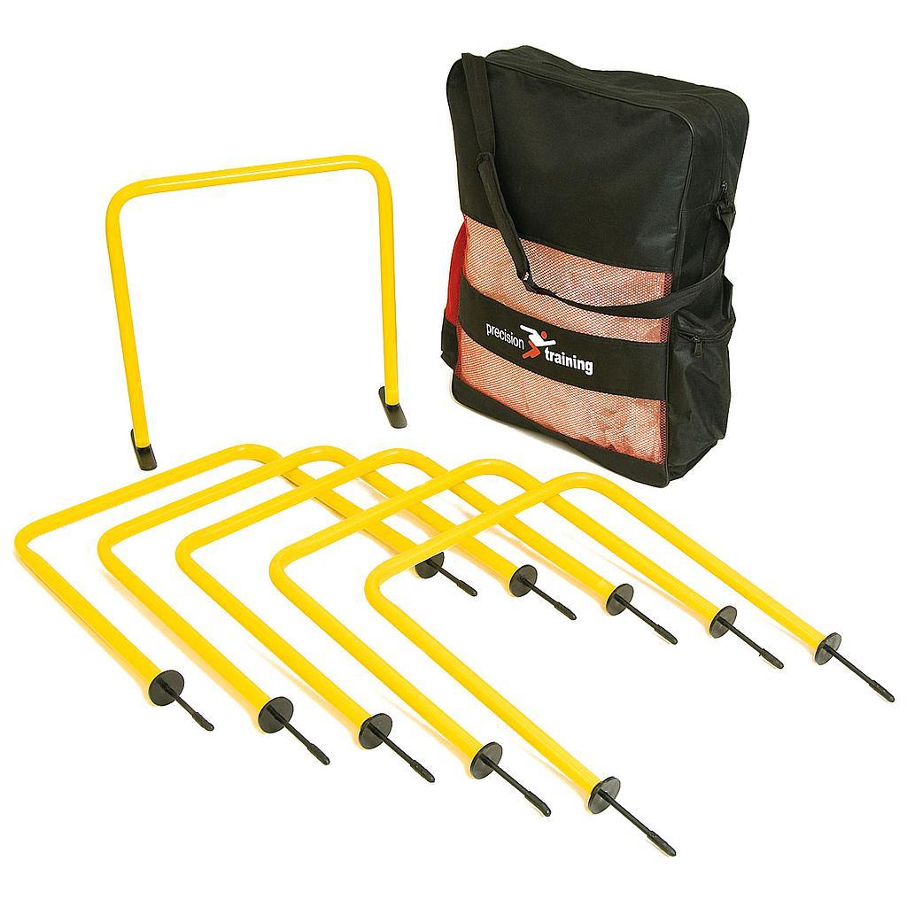 Precision Indoor/Outdoor Passing Arcs (Bag of 6)