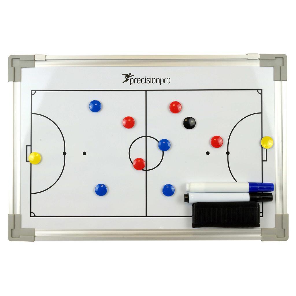 Precision Futsal Tactics Board