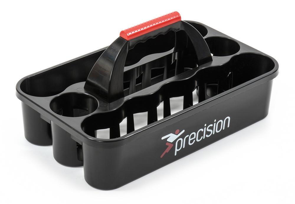 Precision 12 Bottle Plastic Carrier
