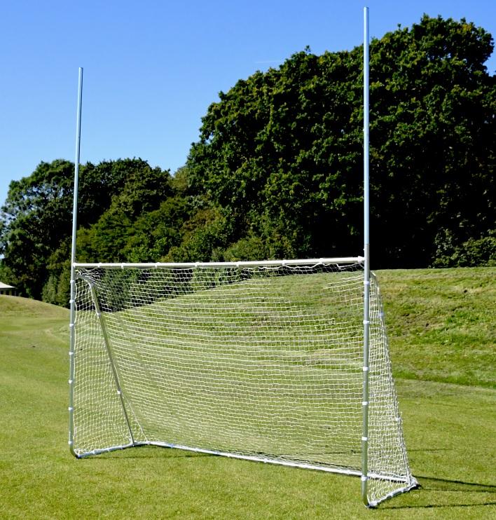 Precision Multi Sport Steel Goal