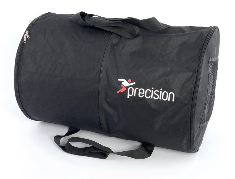 Precision Football Goalnets Carry Bag