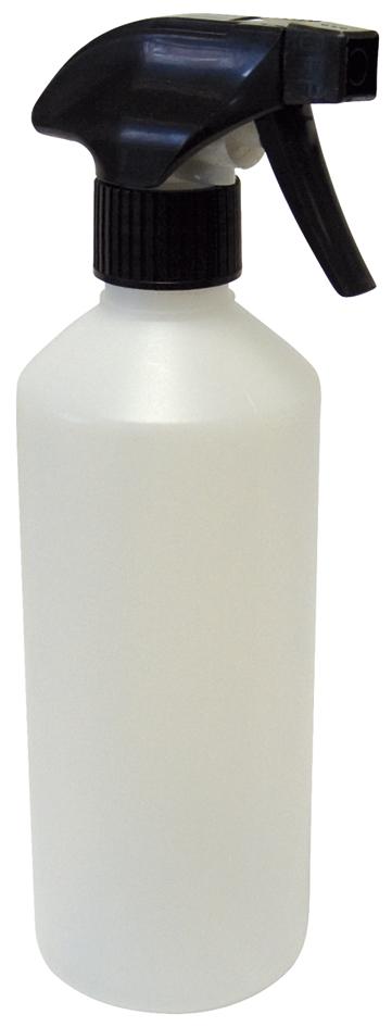 500ml Jet Spray Water Bottle