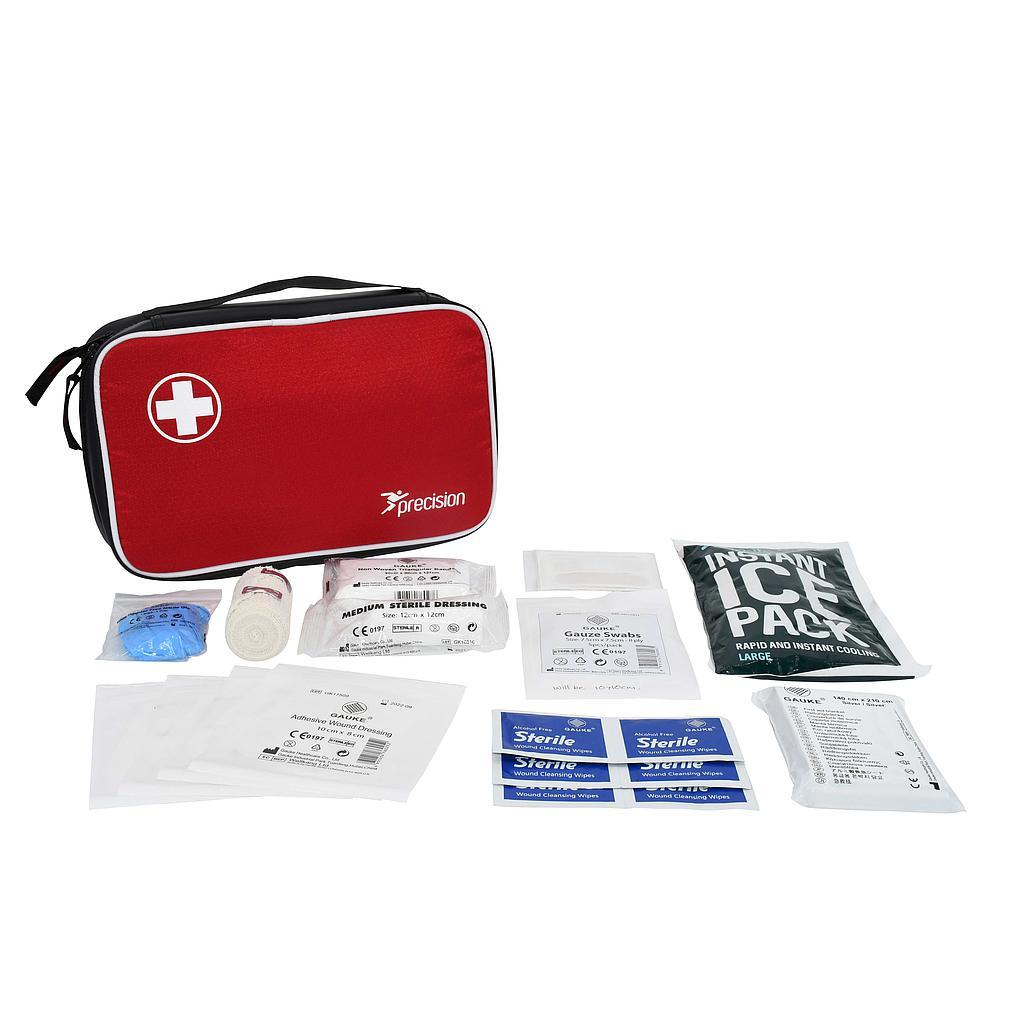 Precision Pro HX  Medi Grab Bag + Medical Kit C