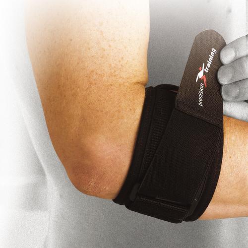 Precision Neoprene Tennis Elbow Strap Universal
