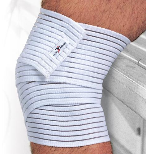 Precision Elasticated Knee/Thigh Wrap - Universal