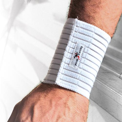 Precision Elasticated Wrist Wrap - Universal