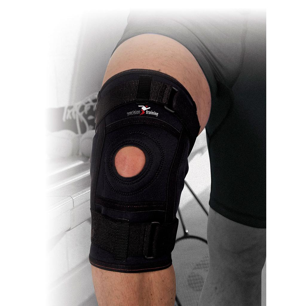 Precision Spare Hinges for Neoprene Hinged Knee Support (Pack of 2)