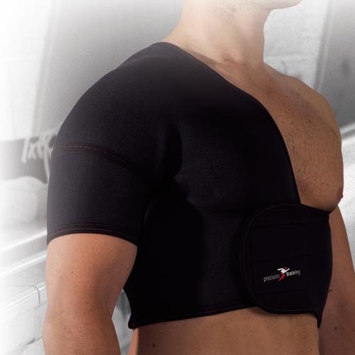 Precision Neoprene Half Shoulder Support (Right)