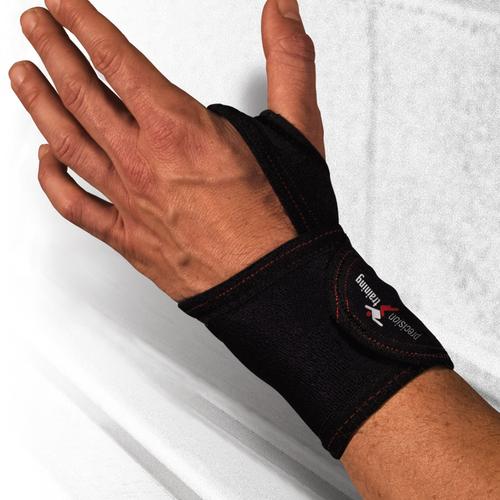Precision Neoprene Thumb/Wrist Wrap (OSFA)