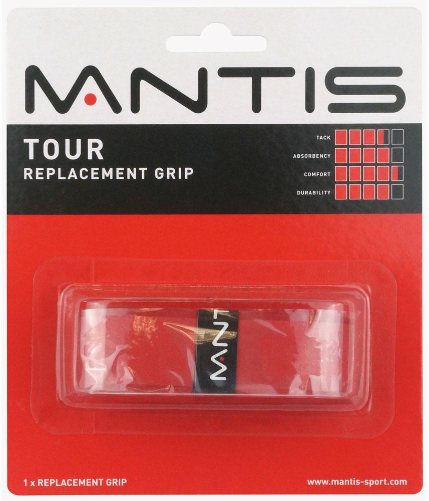 MANTIS Tour Replacement Grip