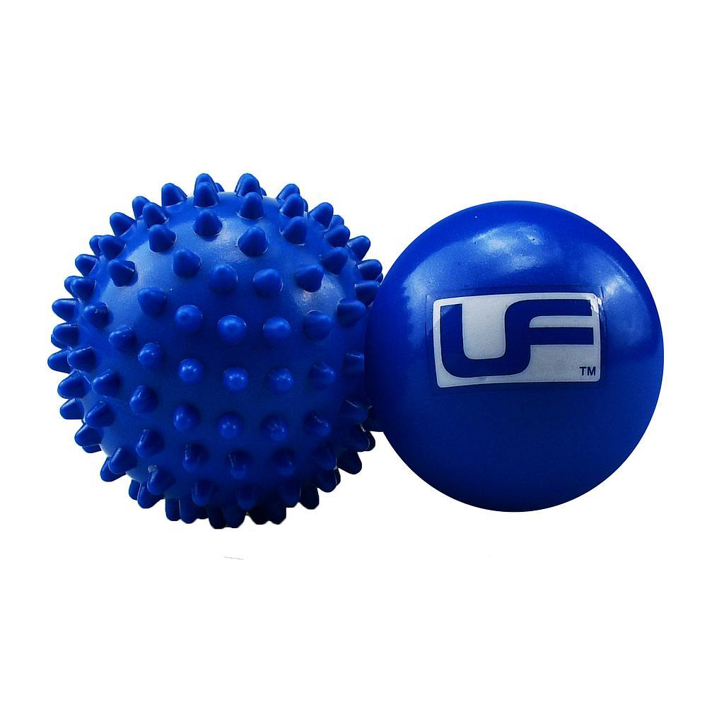 Urban Fitness  Hot Cold Massage Balls (Set of 2)