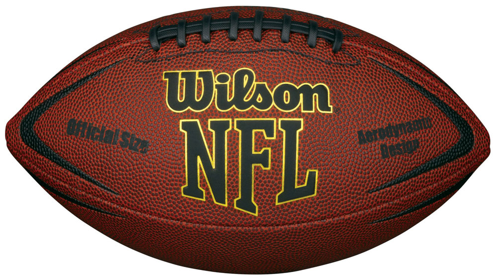 Wilson NFL Force Official American Football