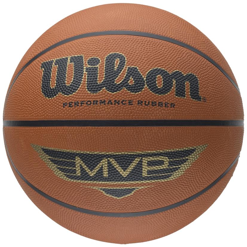 Wilson MVP Basket Ball