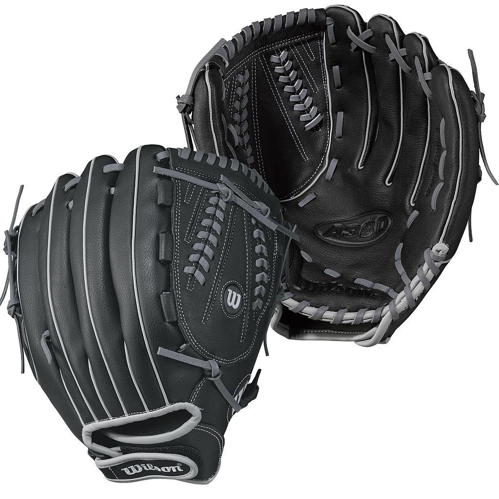 Wilson A360 Softball Glove 13 inch