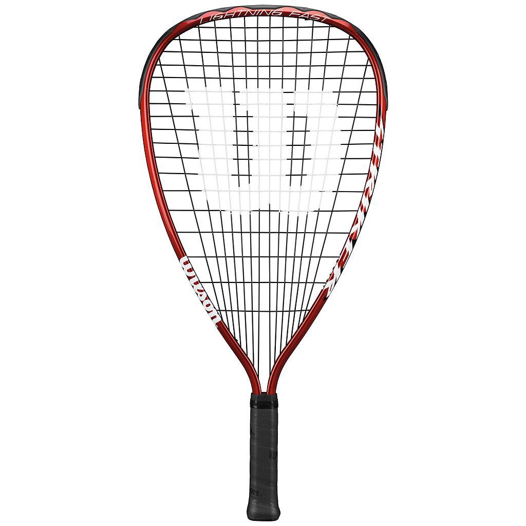 Wilson Strike Racketball Racket No Cover