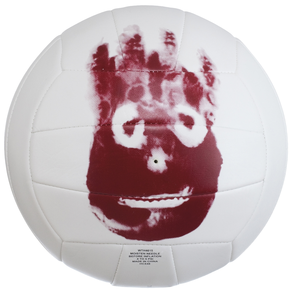 Wilson Mr Wilson (Cast Away) Volleyball