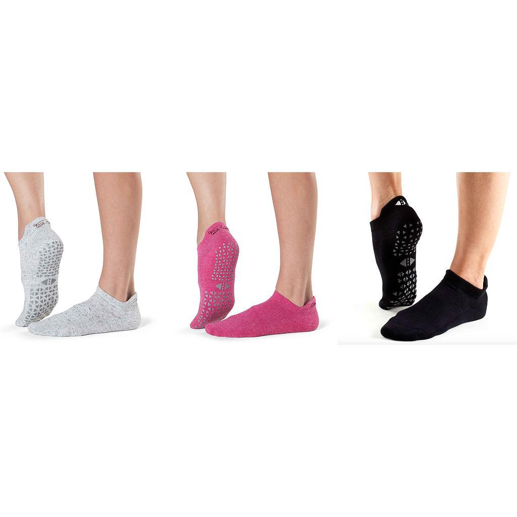 Tavi Noir Savvy Socks
