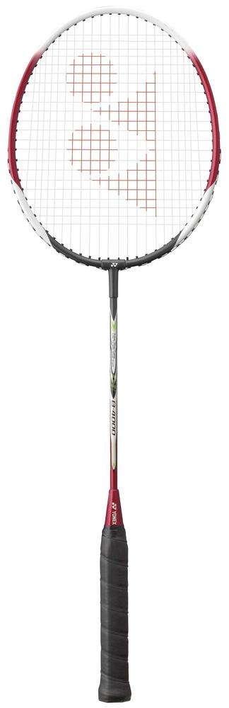 Yonex B4000 Badminton Racket Red