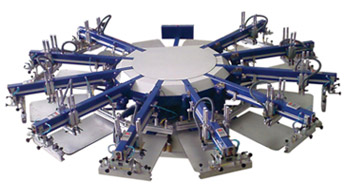 Media Library - Printing Machine 1
