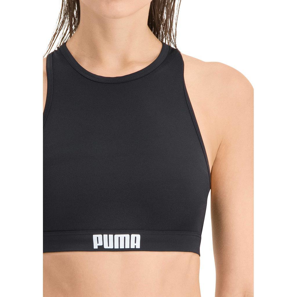 Puma Women's Racerback Swim Top