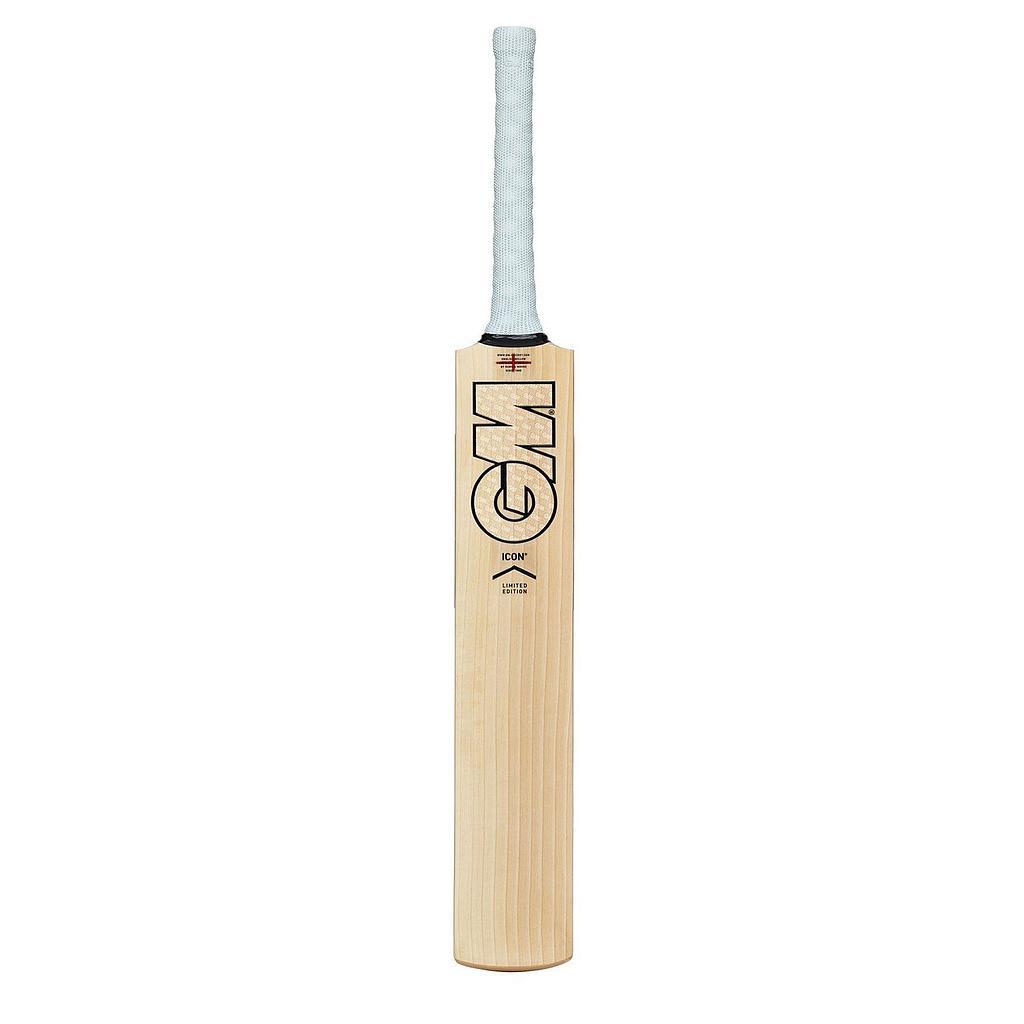 GM Icon 606 English Willow Cricket Bat
