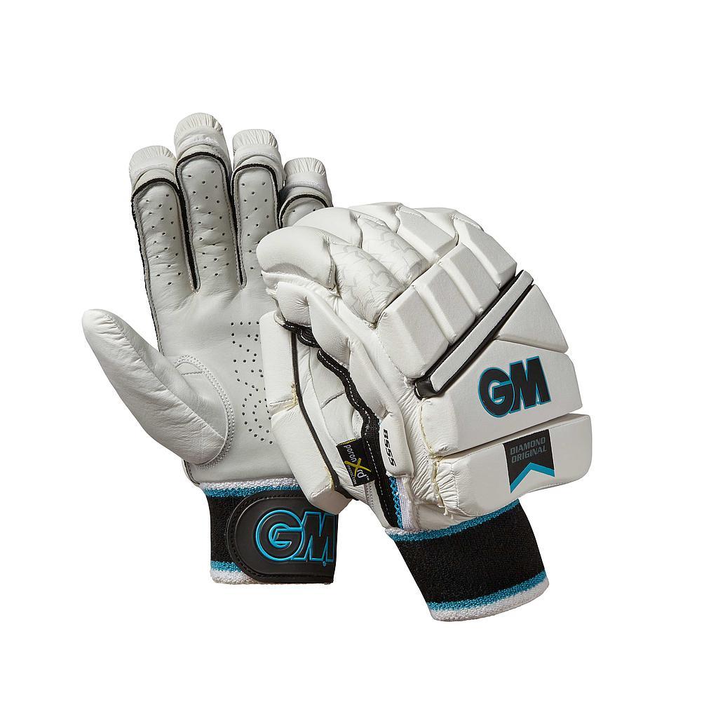 GM Diamond Batting Glove Junior