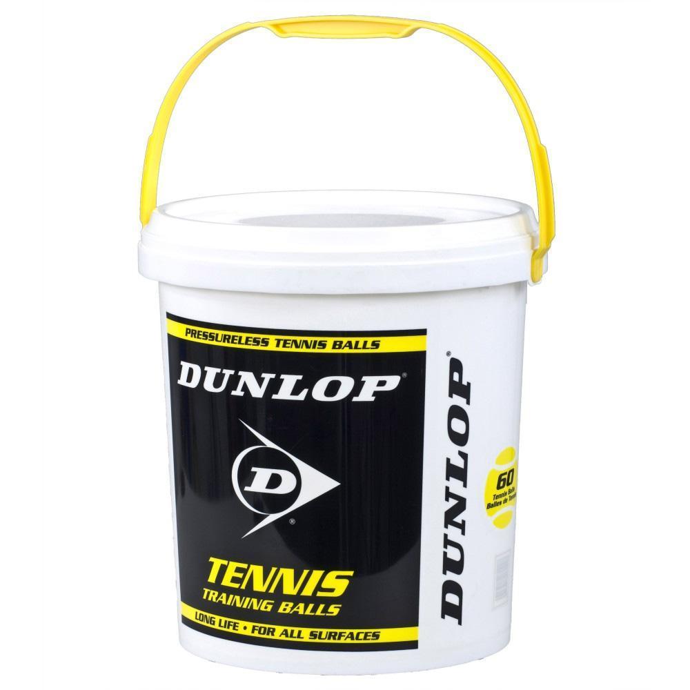 Dunlop Trainer Tennis Balls