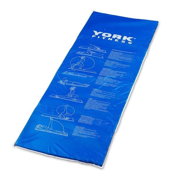 York Fitness Exercise Mat
