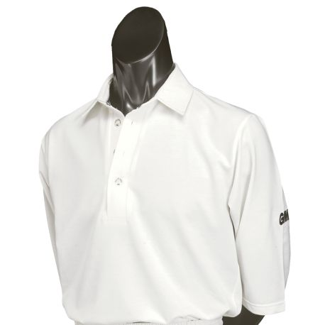 GM Maestro SS Cricket Shirt