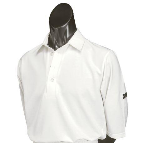 GM Maestro SS Cricket Shirt Junior