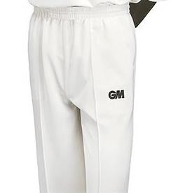 GM Maestro Cricket Trousers Junior
