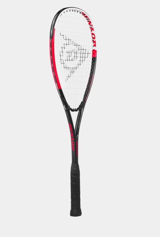 Dunlop Blaze Inferno 4.0 Composite Squash Racket