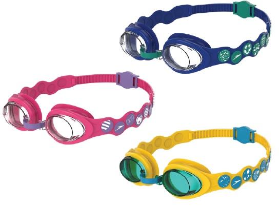 Speedo Infants Spot Goggles