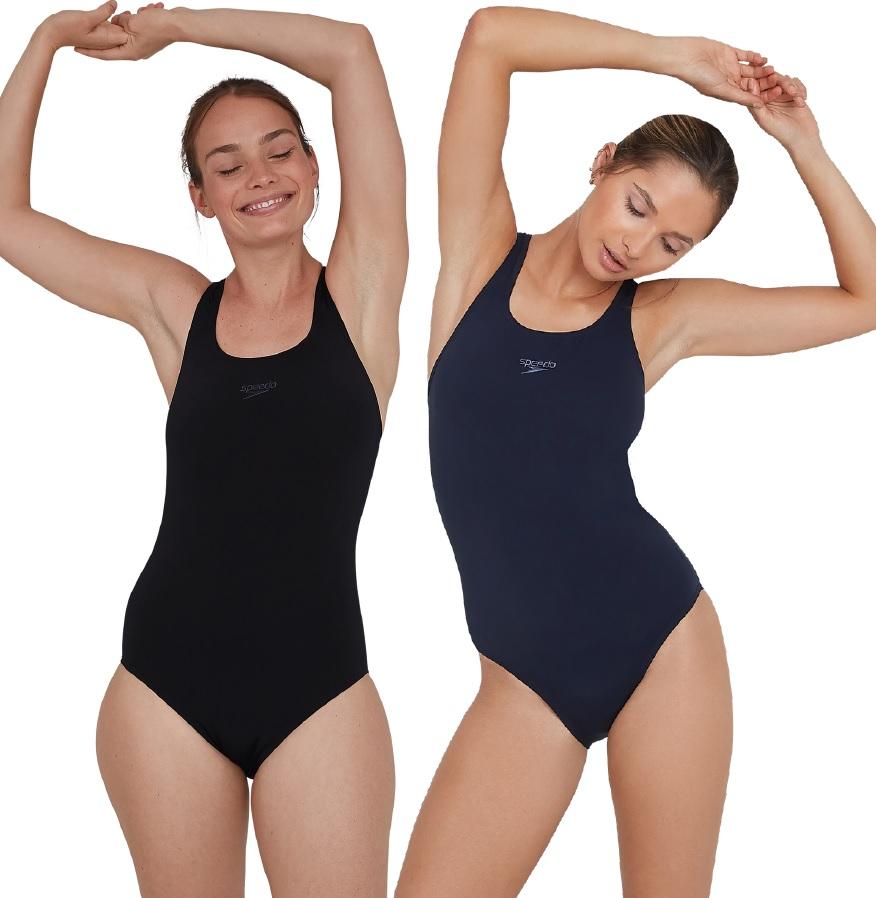 Speedo Endurance+ Medalist Swimsuit Teen