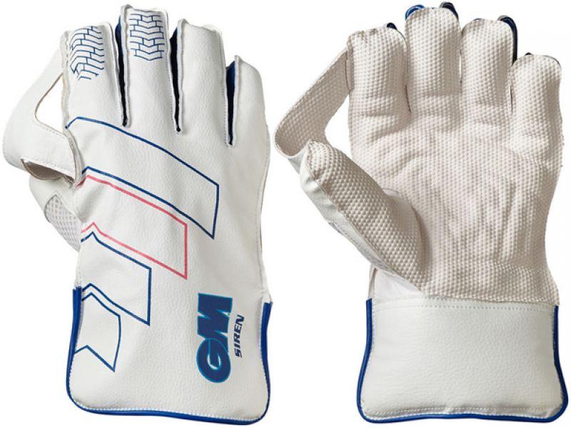 GM Siren Wicket Keeping Gloves Junior