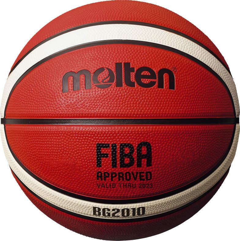 Molten 2010 Deep Channel Basketball
