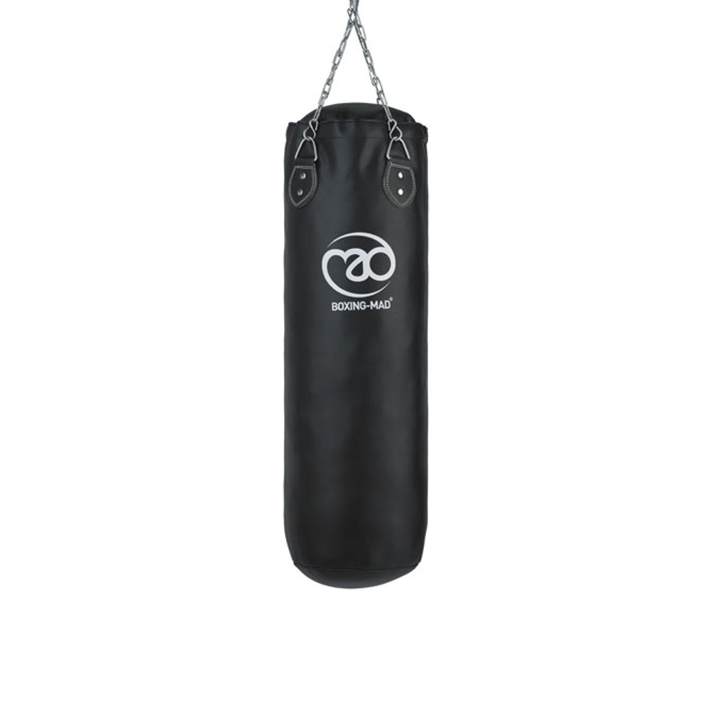 Fitness Mad Heavy Duty PVC Punch Bag