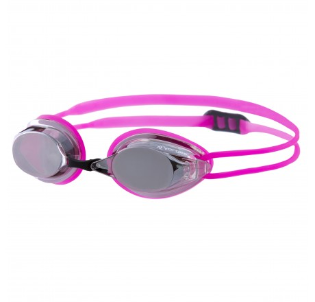 Vorgee Missile Silver Mirrored Goggles