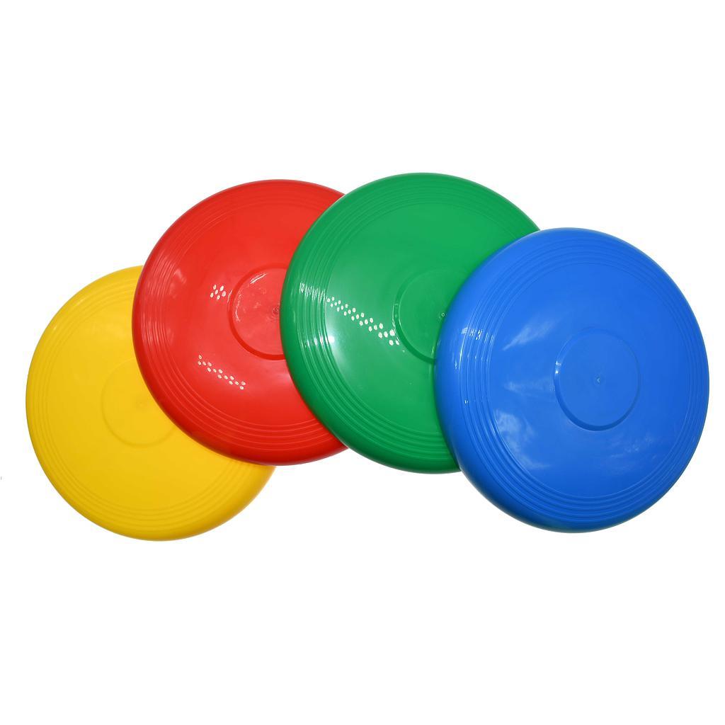 Essential Flying Disk