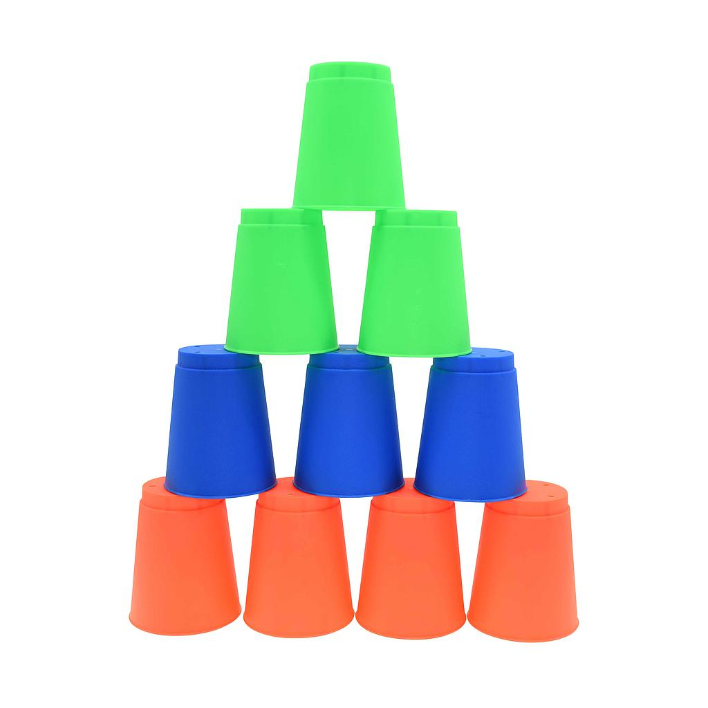Stacking Cups (Pack of 12)