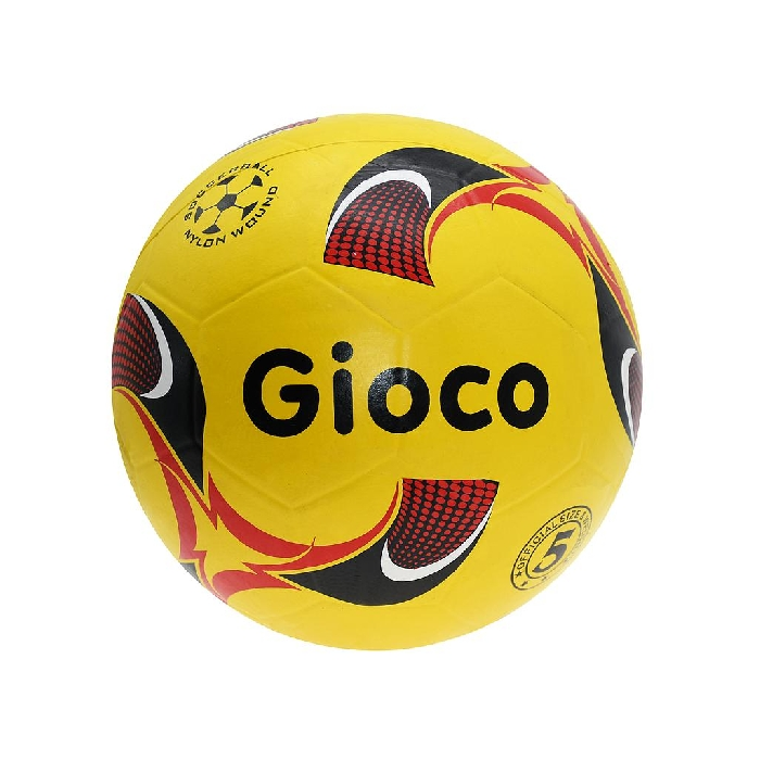 Gioco Moulded Football