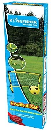 Kingfisher Football Set