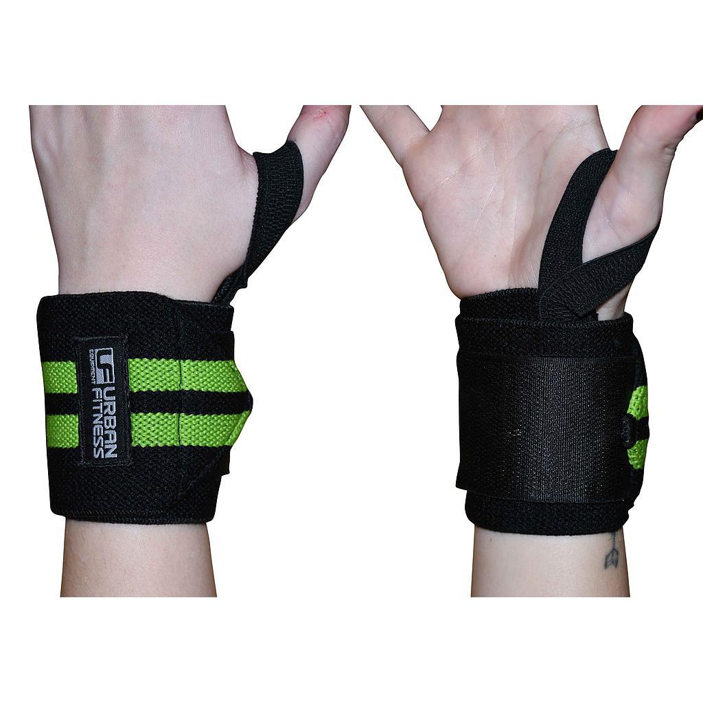 Urban Fitness Wrist Support Wraps