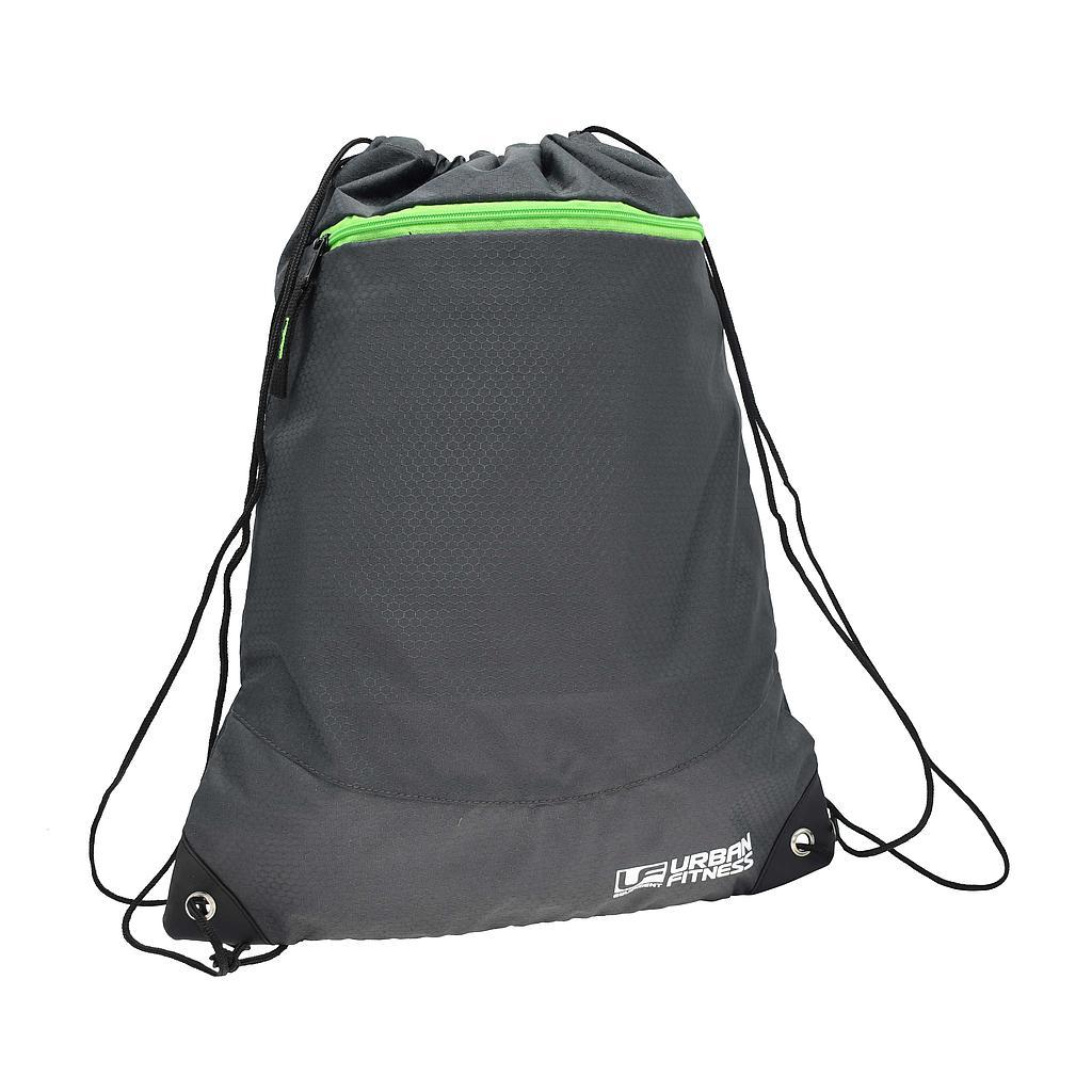 Urban Fitness Drawstring Bag