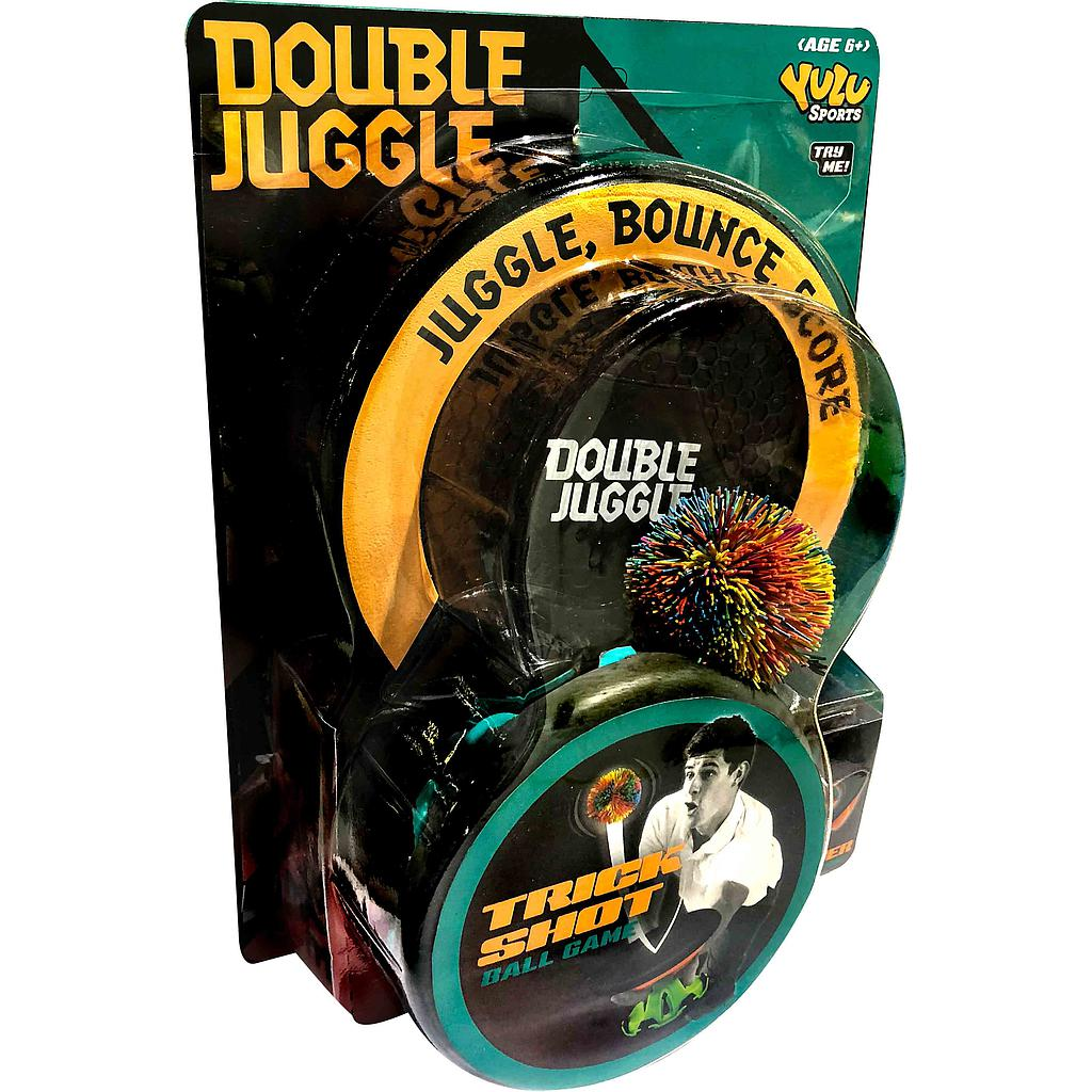 Yulu Double Jungle
