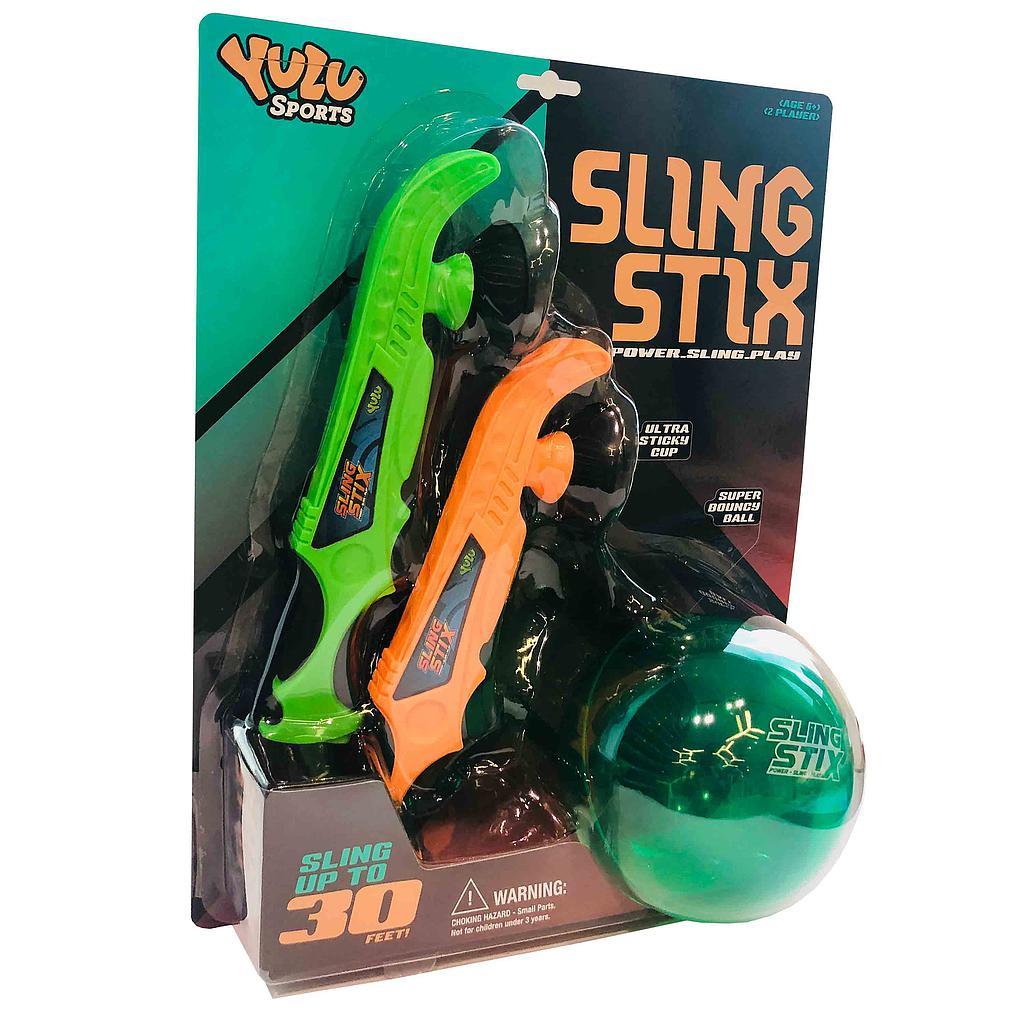 Yulu Sling Stix