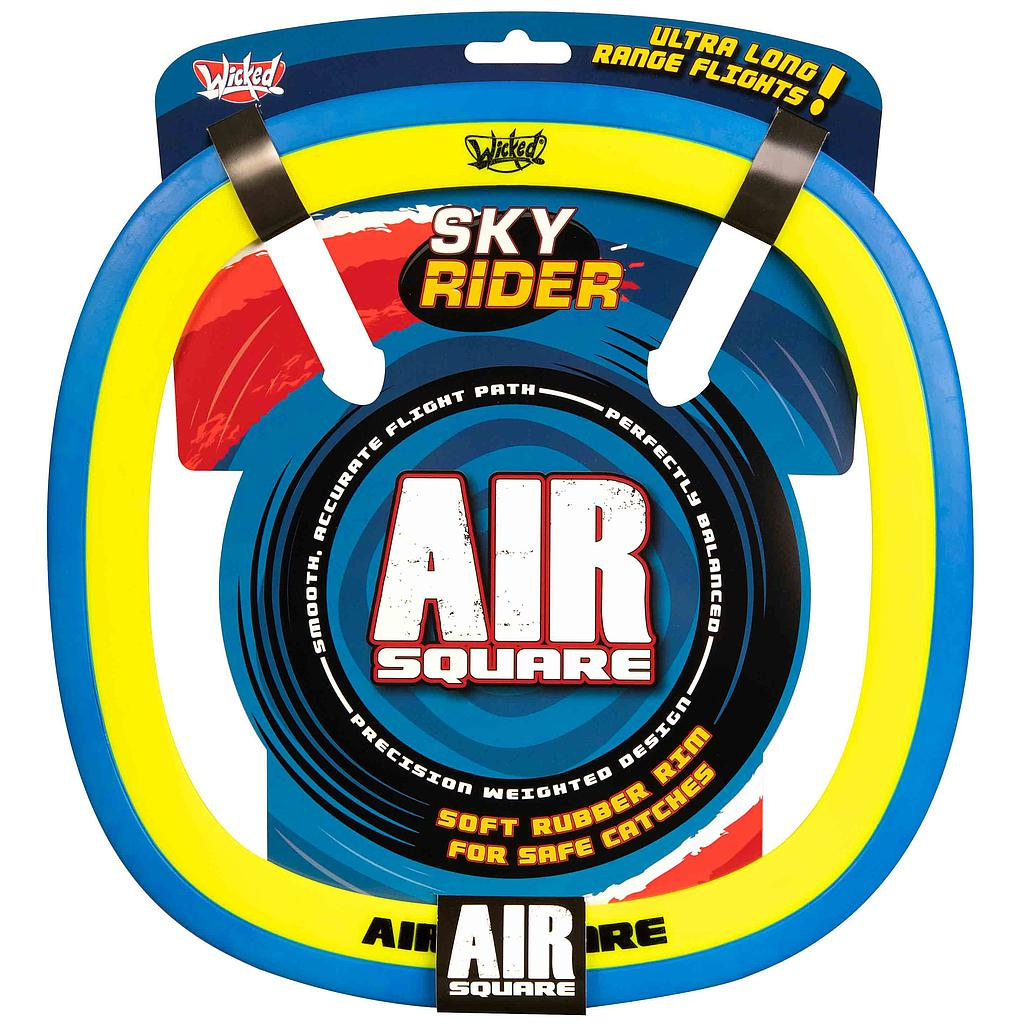 Wicked Sky Rider Air Square