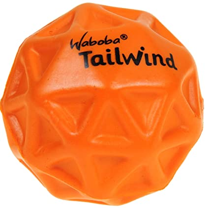 Waboba Tailwind Dog Ball
