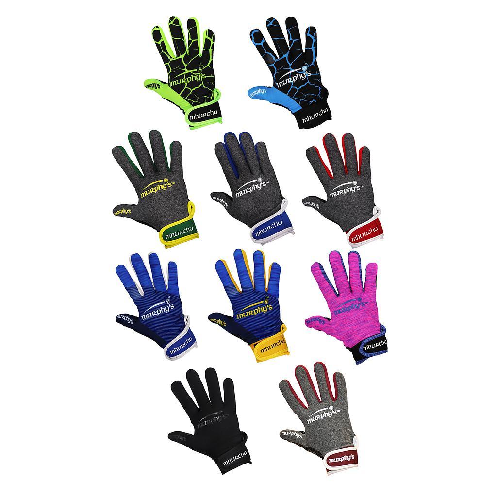 Murphy's Gaelic Gloves Junior